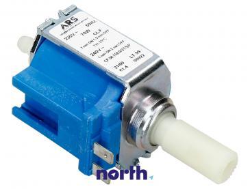 CL10 Pompa do ekspresu do kawy 65W 230V ARS