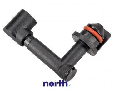 Konektor | Złącze spieniacza dozownika zbiornika na mleko do ekspresu do kawy 421944035671