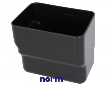 Zbiornik | Pojemnik na fusy do ekspresu do kawy 00630607
