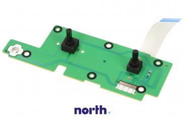 Płyta modułu sterowania do mikrofalówki DE9601020A