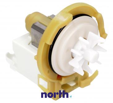 Pompa odpływowa do zmywarki