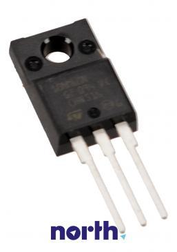 10NM60N Tranzystor