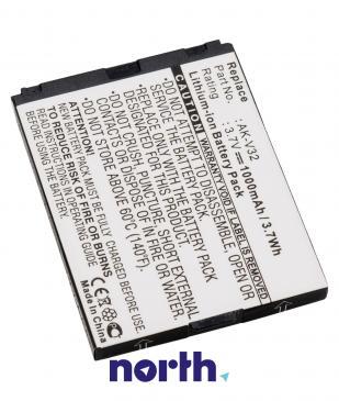 Akumulator | Bateria GSMA37387 3.7V 1000mAh do smartfona