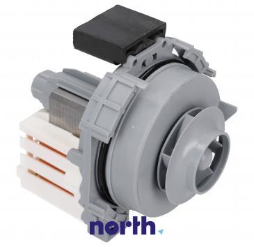 Pompa myjąca (obiegowa) z turbiną do zmywarki C00302796