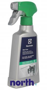 Preparat czyszczący E6SCS106 w sprayu do stali nierdzewnej Electrolux 9029793172 250ml