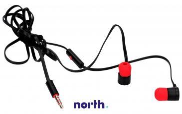 Słuchawki | Zestaw słuchawkowy do smartfona 39H0001400M