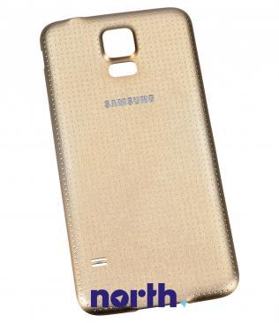 Klapka baterii do smartfona Samsung Galaxy S5 GH9832016D (złota)