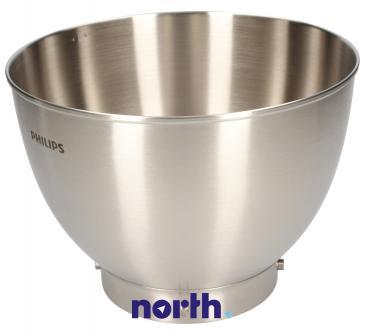Pojemnik | Misa do robota kuchennego 996510070476
