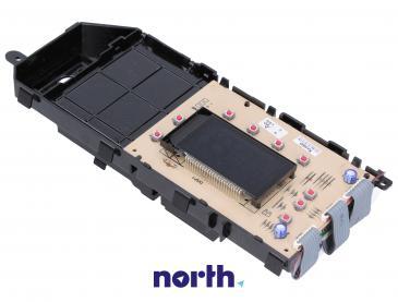 Moduł obsługi panelu sterowania do pralki 2827682150