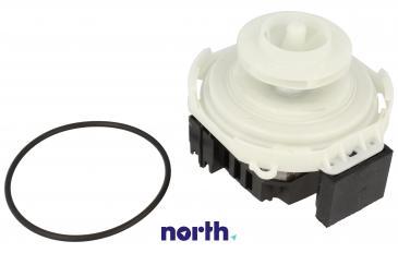 Pompa myjąca (obiegowa) z turbiną do zmywarki C00302488