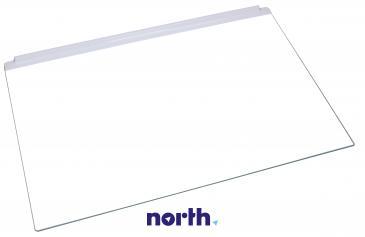 Szyba | Półka szklana kompletna do lodówki 2651111045