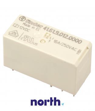 Przekaźnik 12VDC 16A-250V AC
