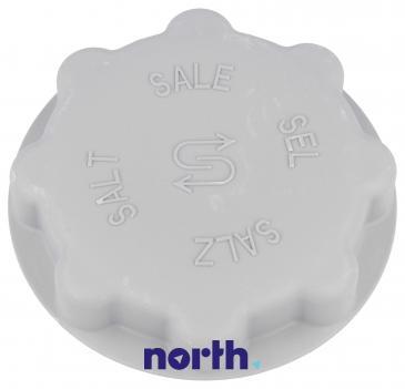 Korek pojemnika na sól do zmywarki C00303458