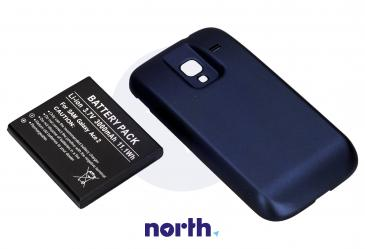Akumulator | Bateria PDAA37262 3.7V 3000mAh + klapka do smartfona Samsung