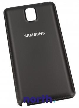 Klapka baterii do smartfona Samsung Galaxy Note 3 GH9829019A (czarna)