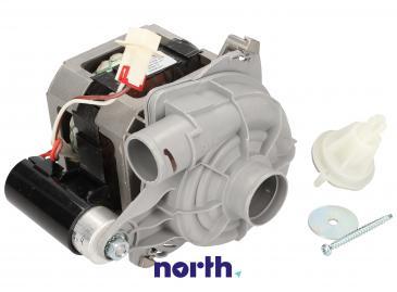 Pompa myjąca (obiegowa) z turbiną do zmywarki 1740703300