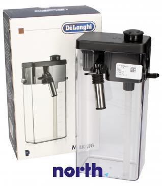Dzbanek | Pojemnik na mleko DLSC005 Intensa (kompletny) do ekspresu do kawy 5513294511