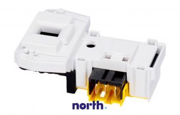 Rygiel elektromagnetyczny   Blokada drzwi do pralki 49030389