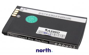 Akumulator | Bateria GSMA37395 3.7V 650mAh do smartfona