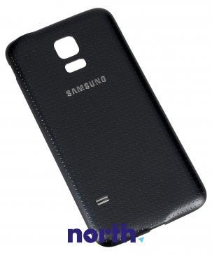 Klapka baterii do smartfona Samsung Galaxy S5 Mini GH9831984A (czarna)