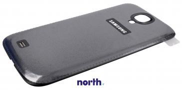Klapka baterii BLACK EDITION do smartfona Samsung Galaxy S4 GH9826755J (czarna)