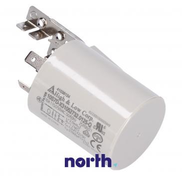 Filtr przeciwzakłóceniowy do pralki 41038124