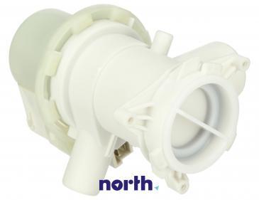 Filtr pompy odpływowej do pralki 2840940200