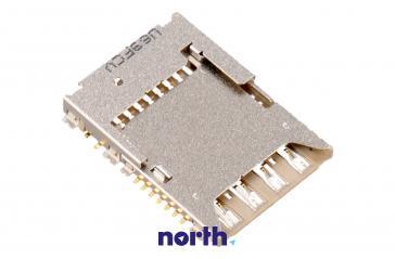 Gniazdo karty SIM do smartfona 3709001840