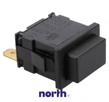 Przełącznik | Włącznik sieciowy do odkurzacza ZELMER 00631481