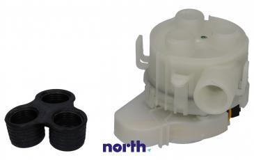 Pompa myjąca (obiegowa) z turbiną do zmywarki 690072832