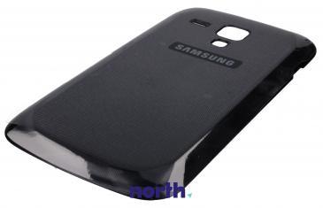 Klapka baterii do smartfona Samsung Galaxy Trend GH98-25290B (czarna)