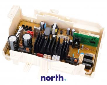 Obudowa modułu sterowania tylna do pralki DC9200223A