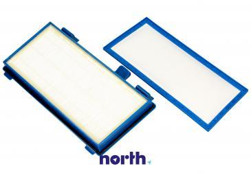 Filtr hepa do odkurzacza ZR902301