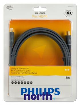 Kabel HDMI 3m SWV4437S10 (wtyk/wtyk) high quality