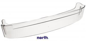Balkonik | Półka na butelki na drzwi chłodziarki (dolna) do lodówki 410150