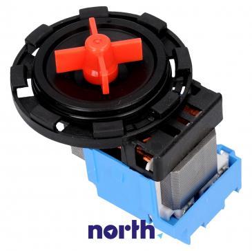 Silnik pompy odpływowej do pralki