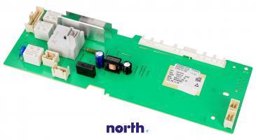 Moduł elektroniczny skonfigurowany do pralki 00748456