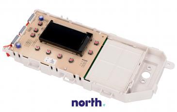 Moduł elektroniczny skonfigurowany do pralki 2431702112