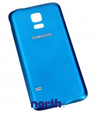 Klapka baterii do smartfona Samsung Galaxy S5 Mini GH9831984C (niebieska)