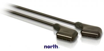 Kabel SCART 3m SWV2541W10 (wtyk/wtyk)