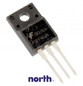 FGPF4536 Tranzystor 360V 220A