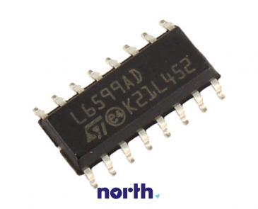 L6599AD Układ scalony IC