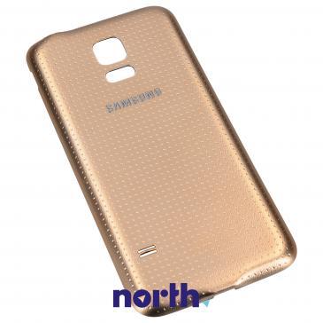 Klapka baterii do smartfona Samsung Galaxy S5 Mini GH9831984D (złota)