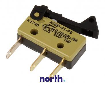 Włącznik   Przełącznik do ekspresu do kawy XCG581P5