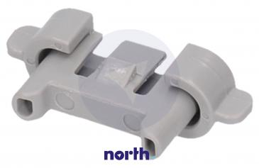 Blokada | Ogranicznik tylny prowadnicy kosza do zmywarki DD6100356A