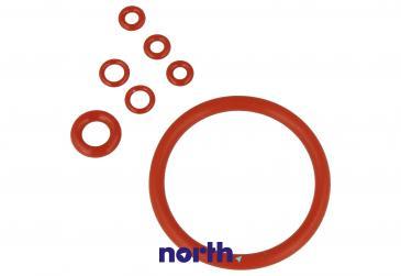 Uszczelka o-ring (zestaw z 7szt.) do ekspresu do kawy