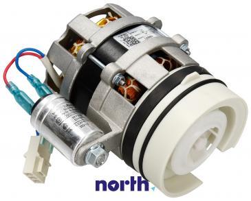 Pompa myjąca (obiegowa) z turbiną do zmywarki 453854