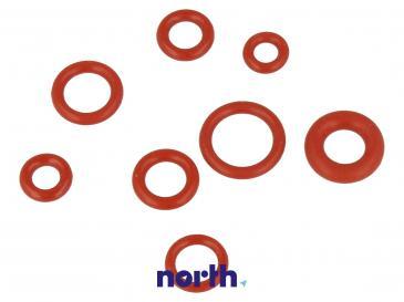 Uszczelki o-ring (zestaw z 8szt.) do ekspresu do kawy