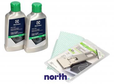 Zestaw czyszczenia E6HK2106 czyszczenia do płyty ceramicznej 9029794469
