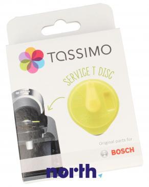 Dysk czyszczący Tassimo do ekspresu do kawy 00576836